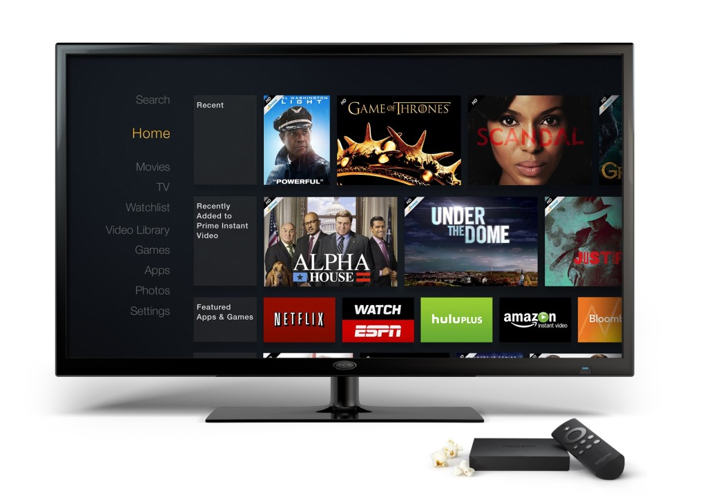 Buy Amazon Fire TV International Shipping