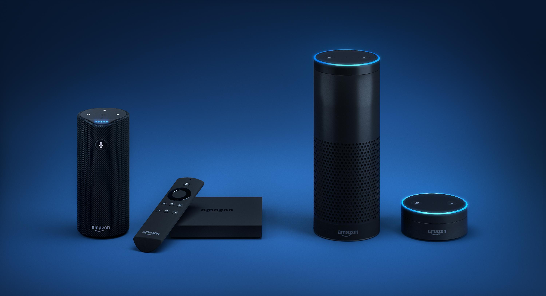 Amazon Echo UK