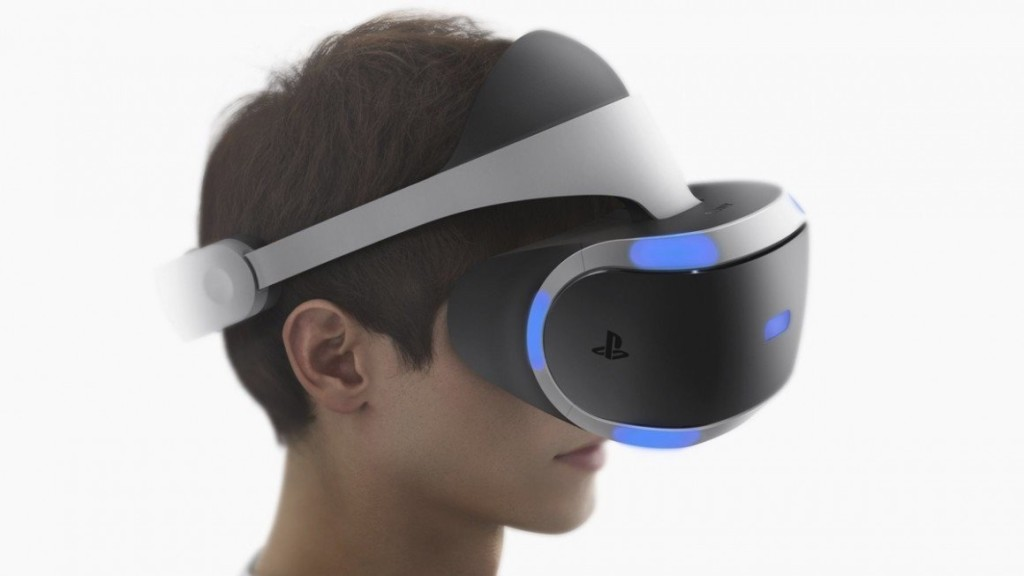 Buy Playstation VR Headset International Shipping