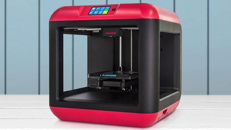 3D Printers 2016