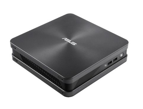 Buy USA Asus VivoMini PC Online International Shipping