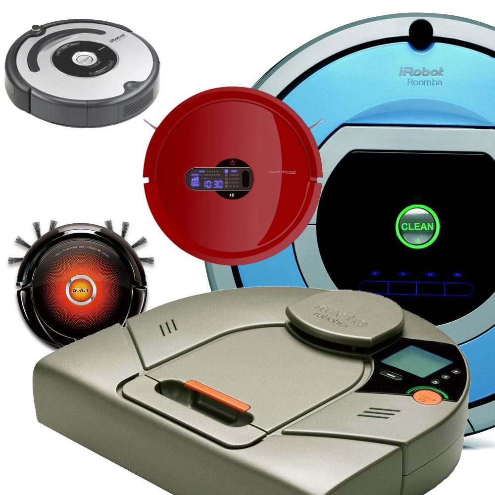 The Best Robot Vacuum Cleaners to buy from the USA