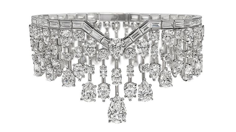 Buy USA Harry Winston Online Store International Shipping