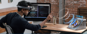 Microsoft HoloLens Europe Release Date