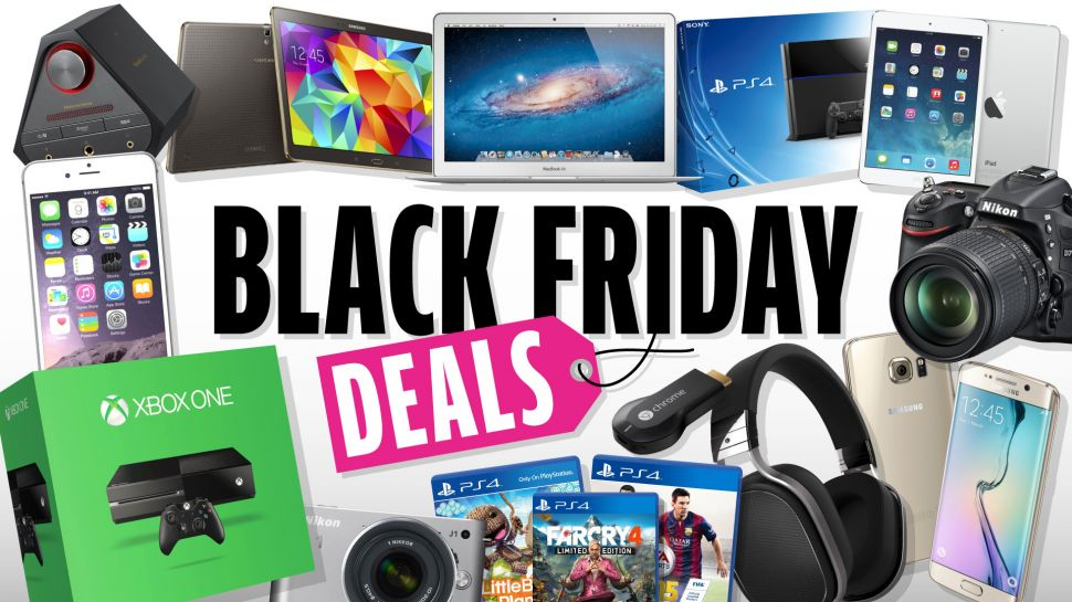 Black Friday Tech Deals 2018 in USA