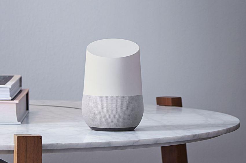 Google Home Australia