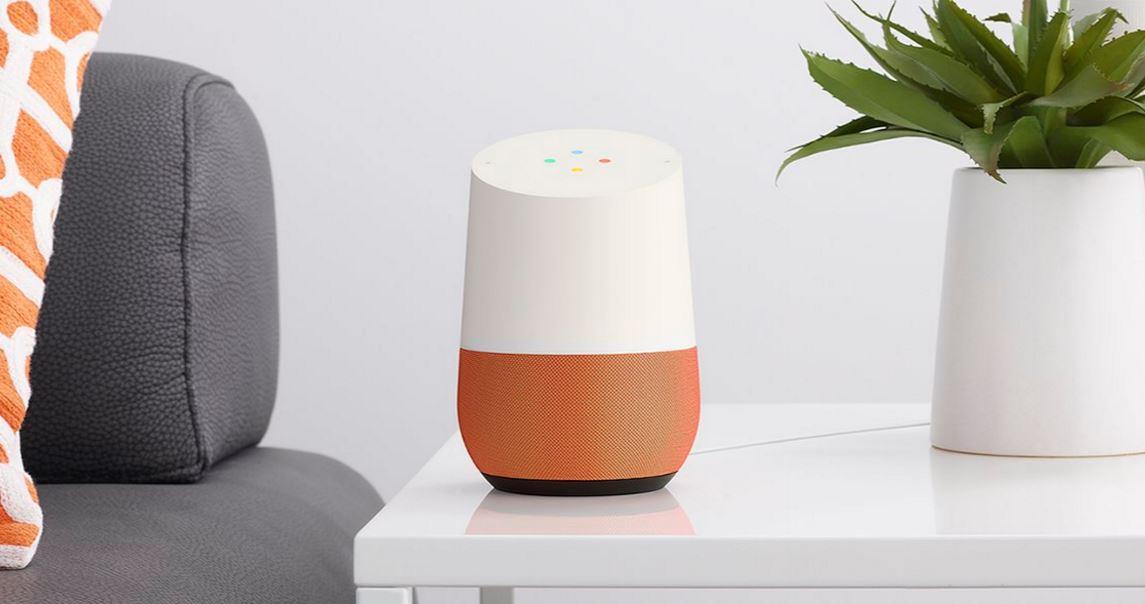 Google Home Australia 7