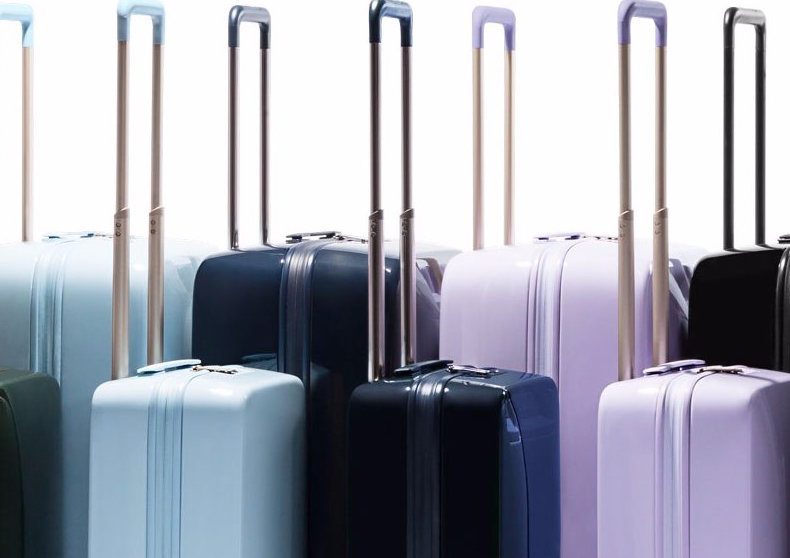 Buy USA Raden Luggage Online Store International Shipping
