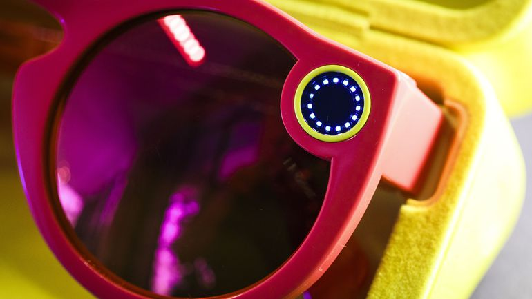 Buy USA Snapchat Spectacles Online Store International Shipping