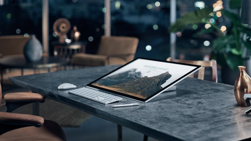 Microsoft Surface Studio - Buy from the US