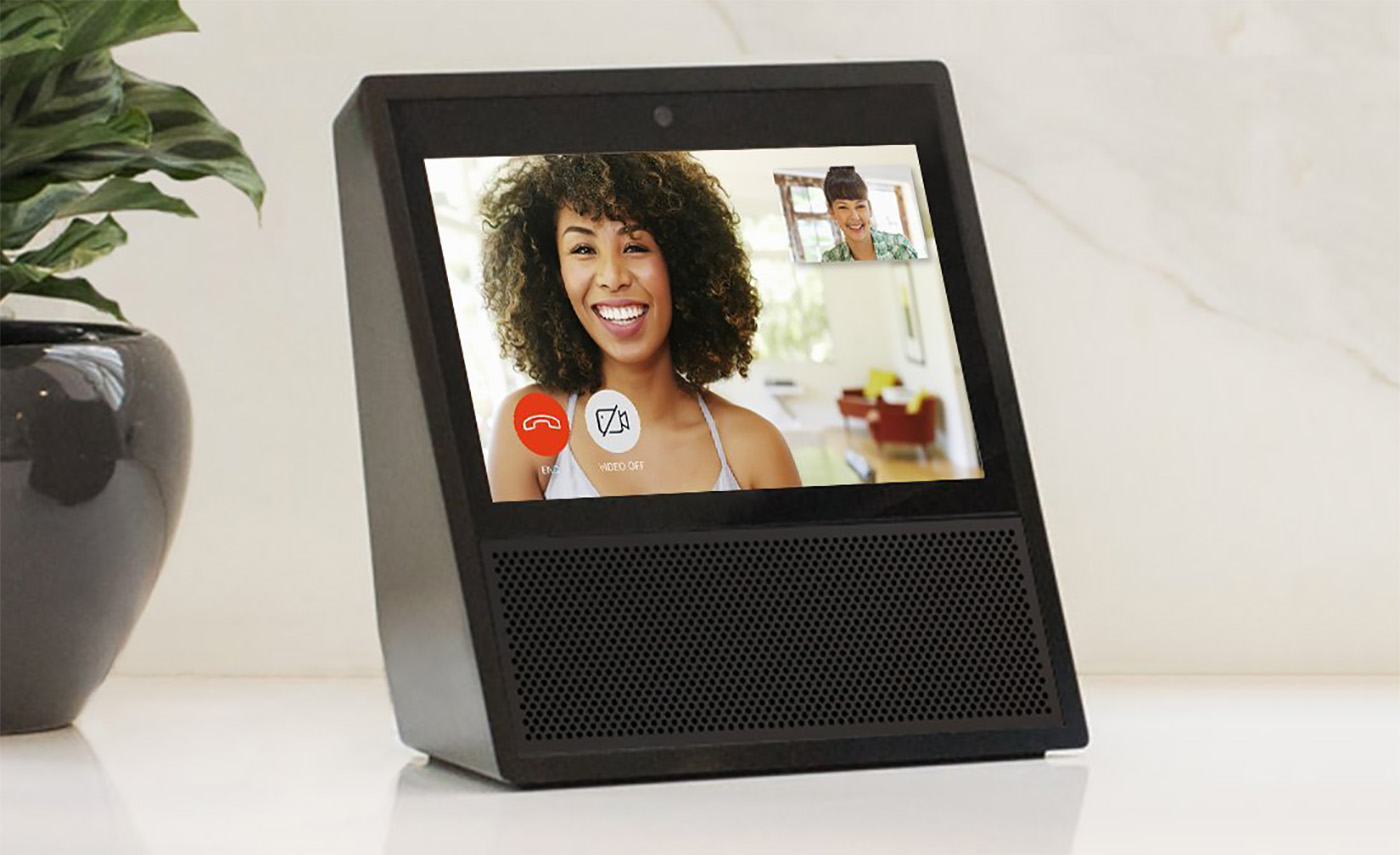 Amazon Echo Show UK