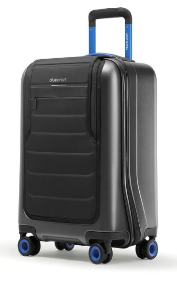 Buy Smart Luggage International Shipping