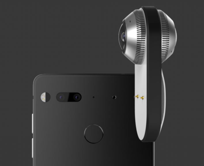 Essential Phone - Preorder