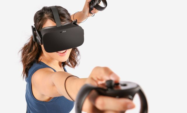 Even Better: Accessorizing the Oculus Rift