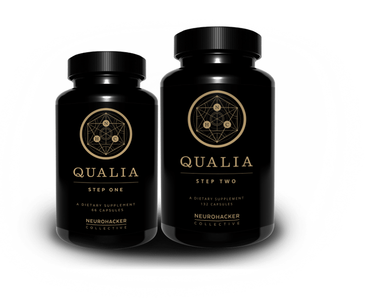 Buy USA Neurohacker Qualia Online Store International Shipping