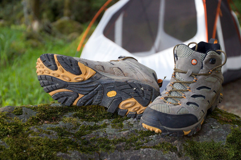 e7f674ce83 Merrell Shoes Sydney - The Cult Classic Hiking Boots