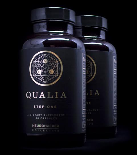 Neurohacker Collective Qualia Supplement