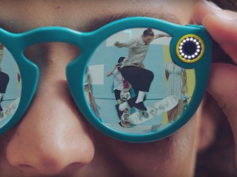 Snapchat Spectacles Australia