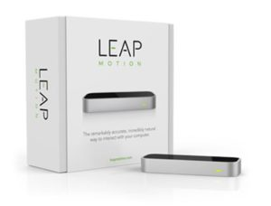Buy from the USA Leap Motion Online Store International Shipping