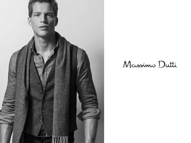 Massimo Dutti Online Shop Germany