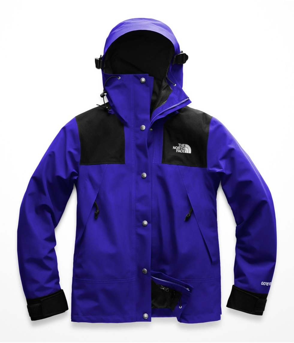 North Face Australia