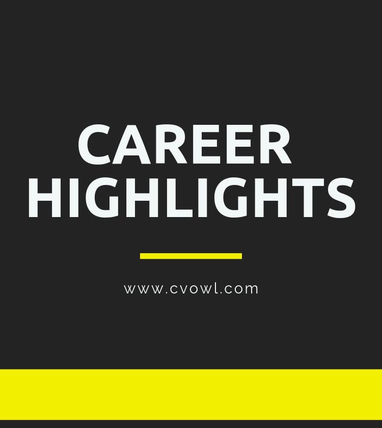 CV Owl Blog post