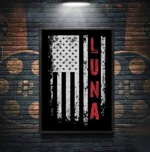 Ultramoon Luna