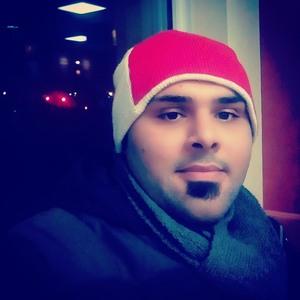 Houman Hosseini