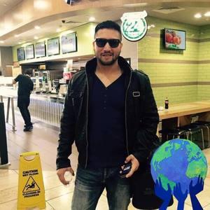 Jasz Singh