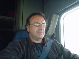 Robert Hackenburg