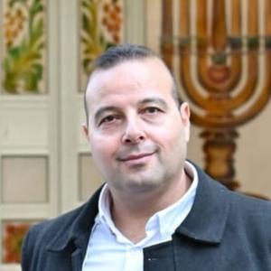 Ronen Netanel