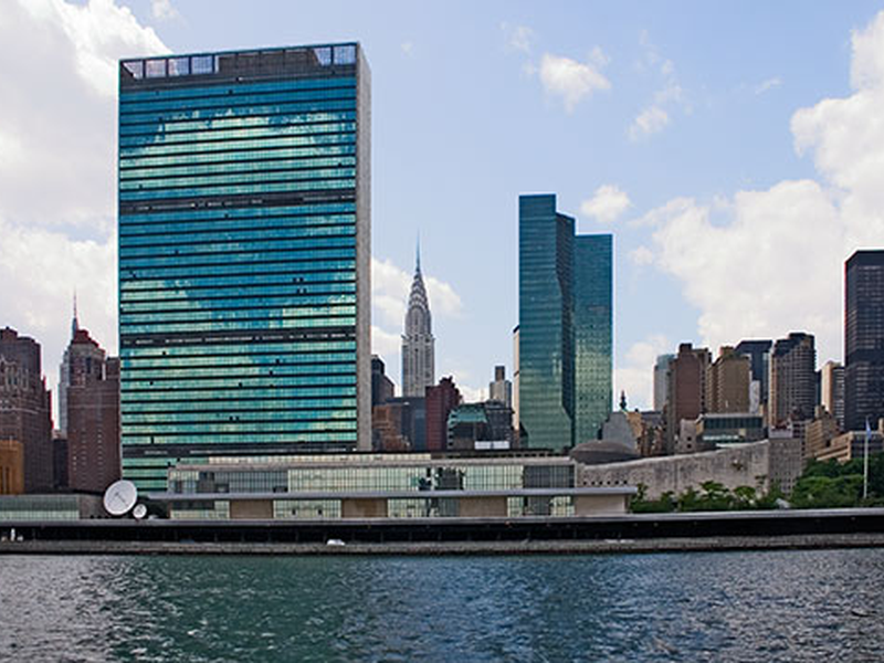 United Nations Expansion