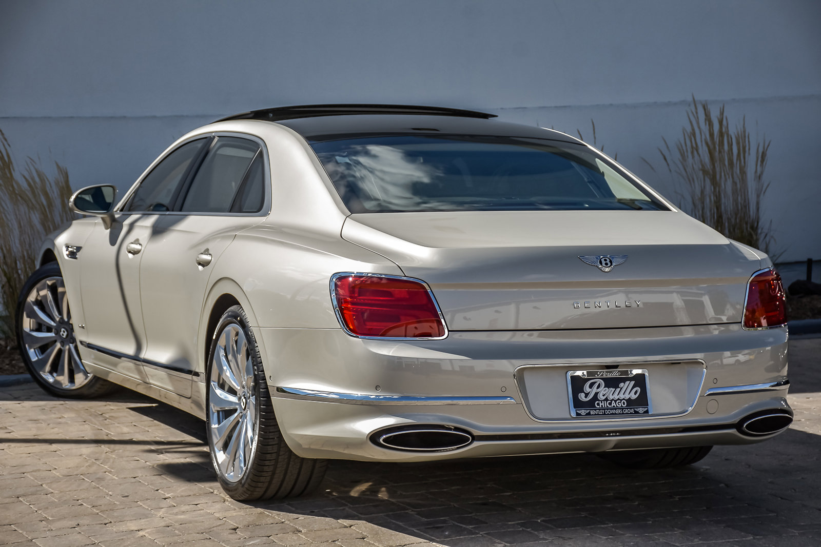Pre-Owned 2020 Bentley Flying Spur W12