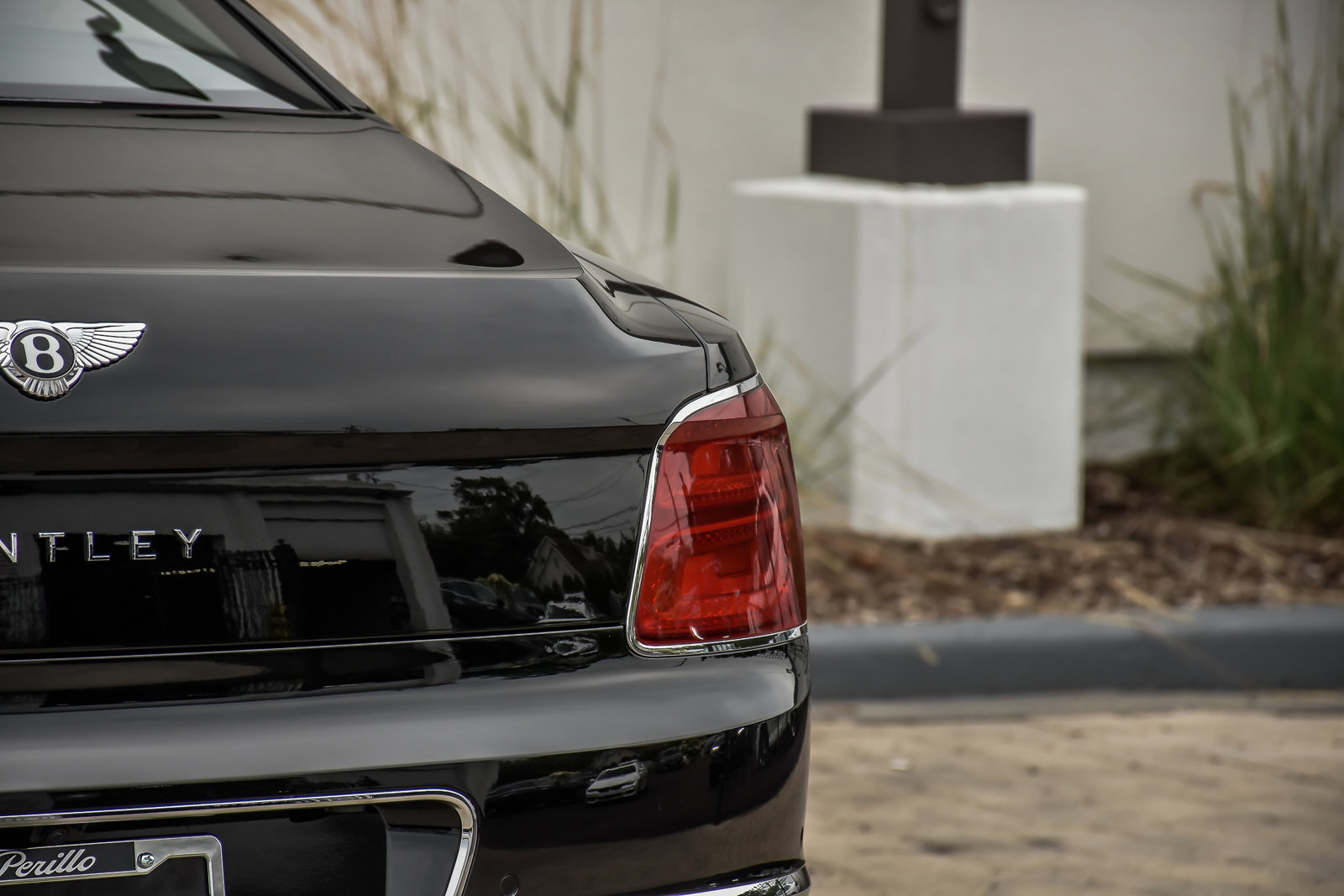 New 2021 Bentley Flying Spur V8