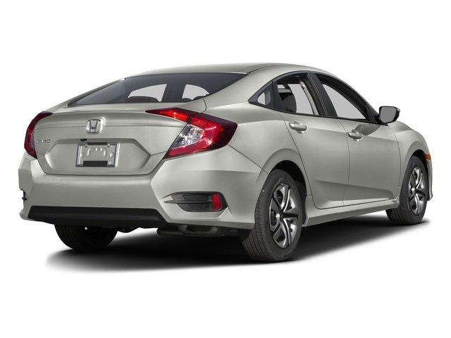 Certified Pre-Owned 2016 Honda Civic Sedan LX