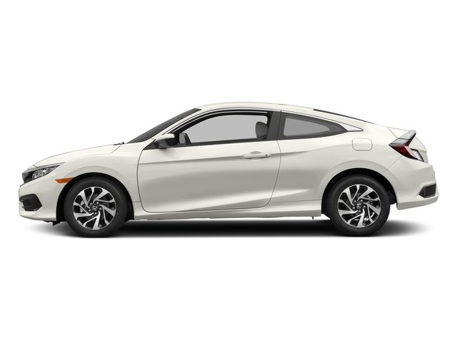 Certified Pre-Owned 2016 Honda Civic Coupe LX