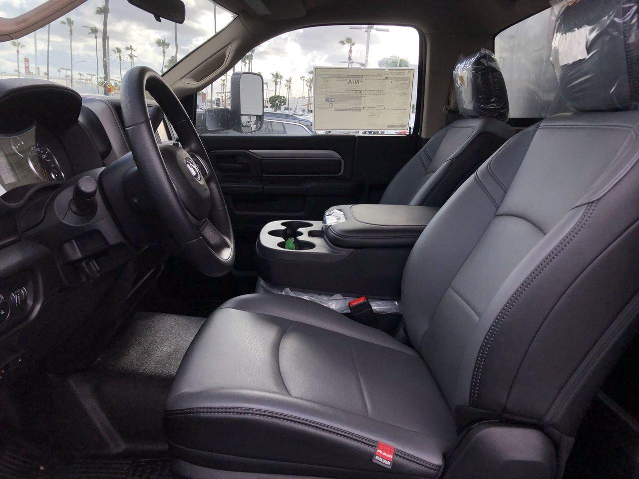 New 2020 RAM 5500 Chassis Cab Tradesman