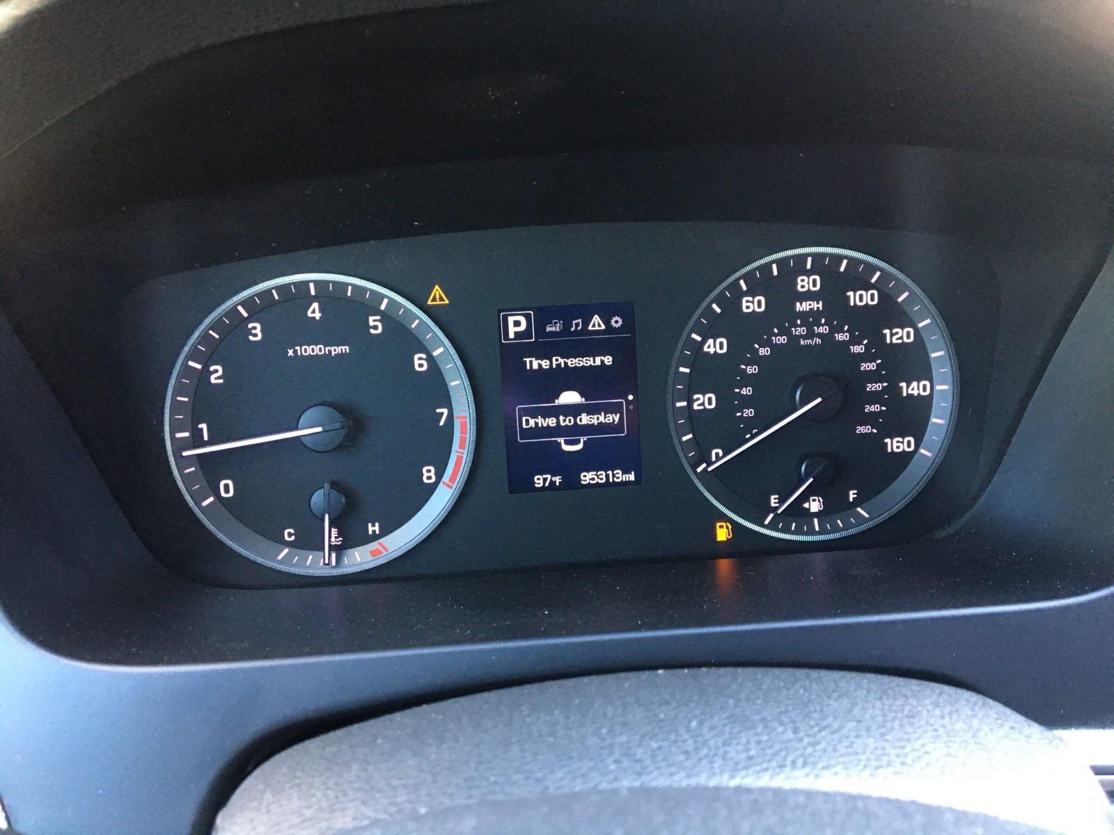 Pre-Owned 2015 Hyundai Sonata 2.4L SE