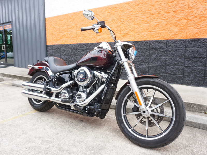 Pre-Owned 2019 Harley-Davidson Low Rider FXLR