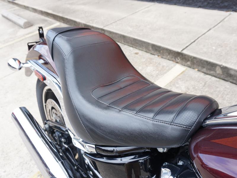 Pre-Owned 2019 Harley-Davidson Low Rider FXLR