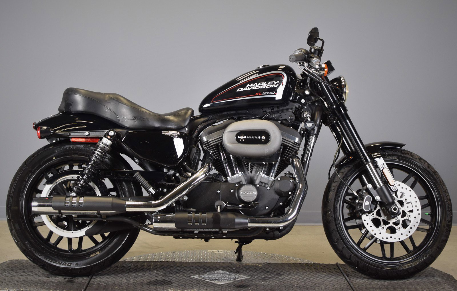 Pre-Owned 2020 Harley-Davidson xl1200cx