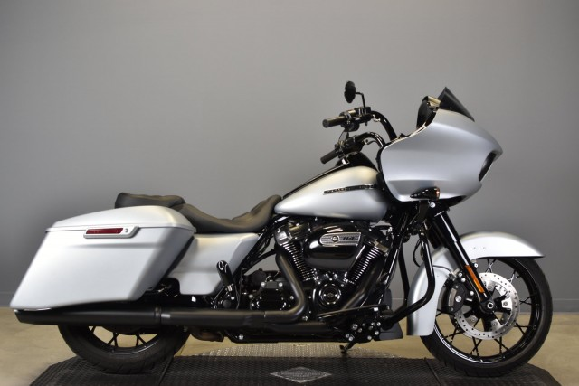 Certified Pre-Owned 2020 Harley-Davidson Road King Special FLHRXS