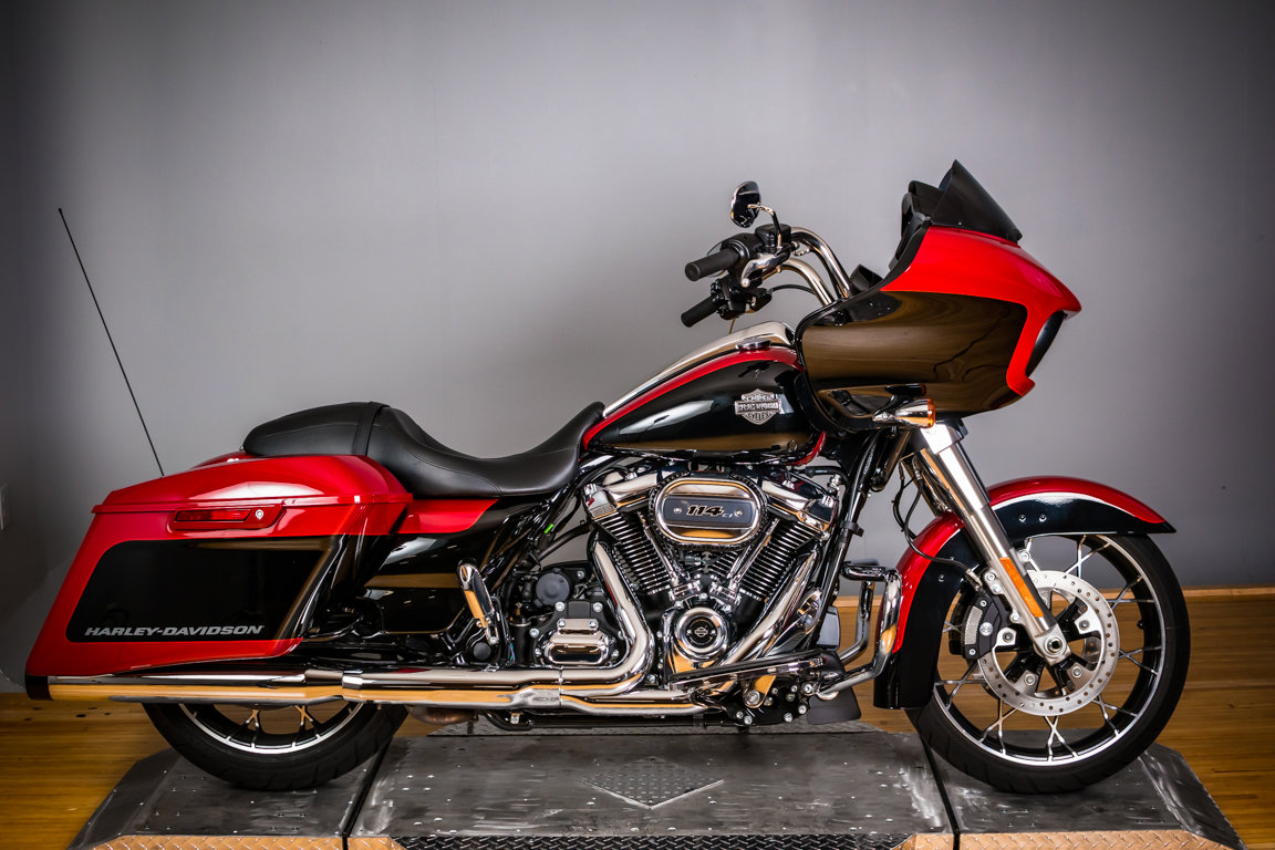 Certified Pre-Owned 2021 Harley-Davidson Road Glide Special FLTRXS