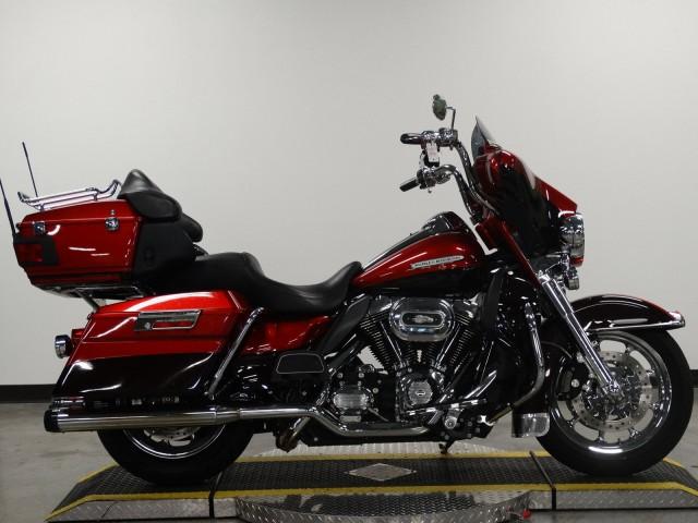 Pre-Owned 2012 Harley-Davidson Ultra Limited FLHTK