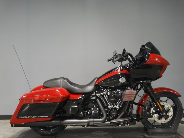 New 2021 Harley-Davidson Road Glide Special FLTRXS