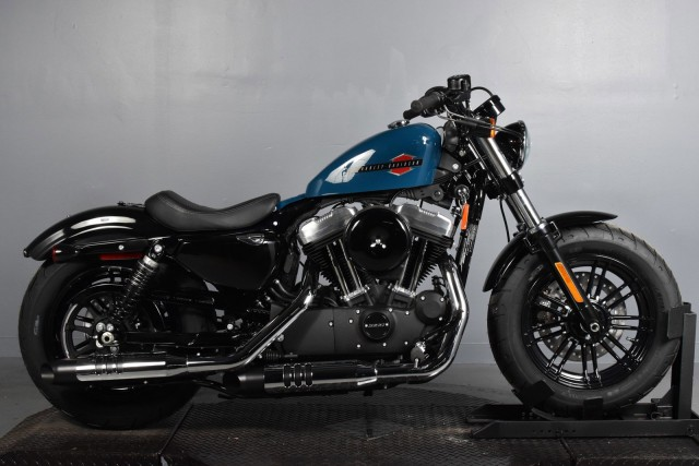 New 2021 Harley-Davidson Sportster Forty-Eight XL1200X
