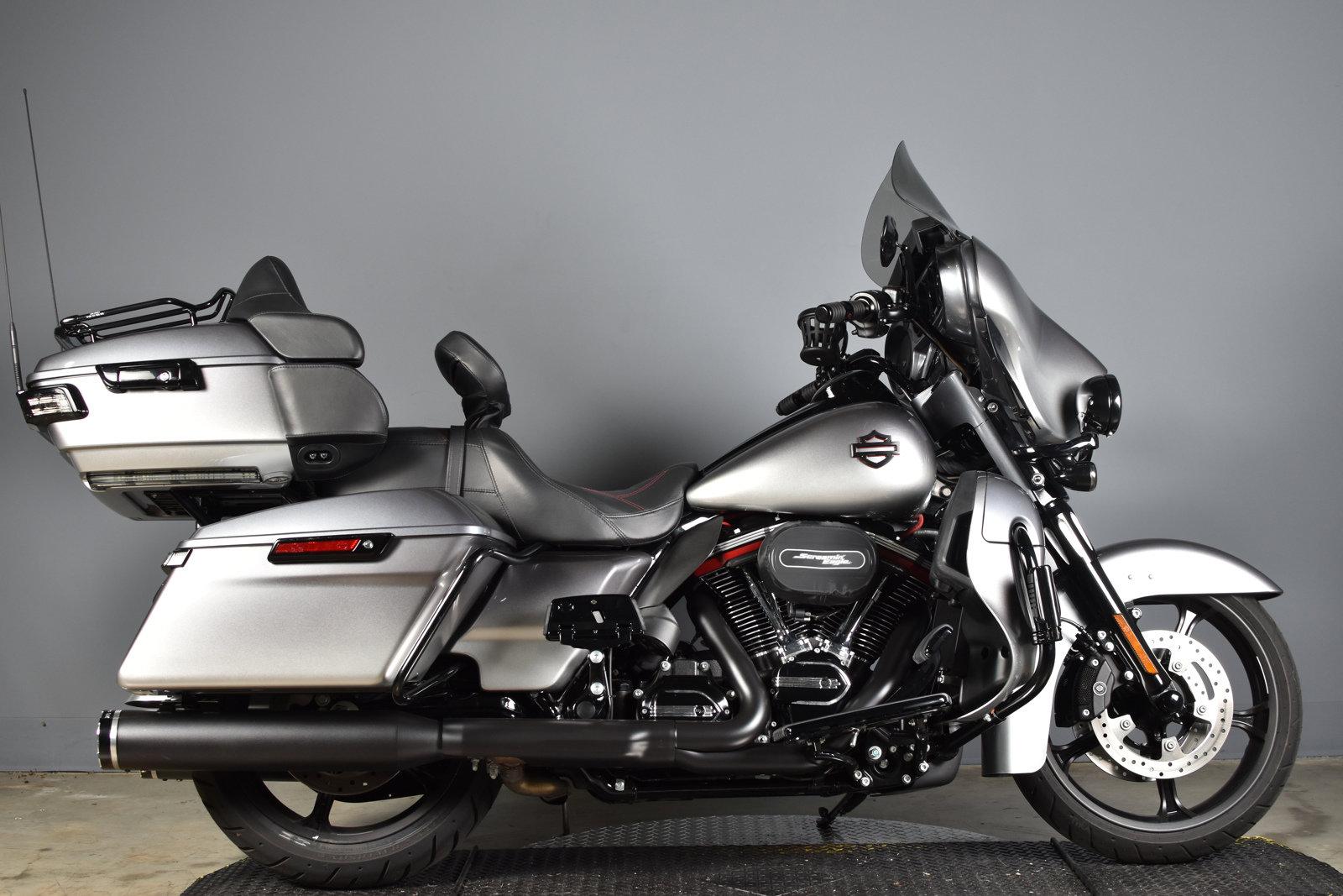Pre-Owned 2019 Harley-Davidson Limited CVO FLHTKSE