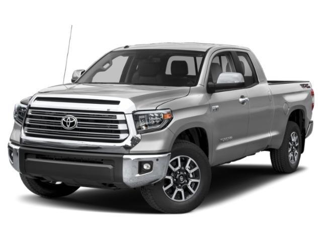 New 2021 Toyota Tundra