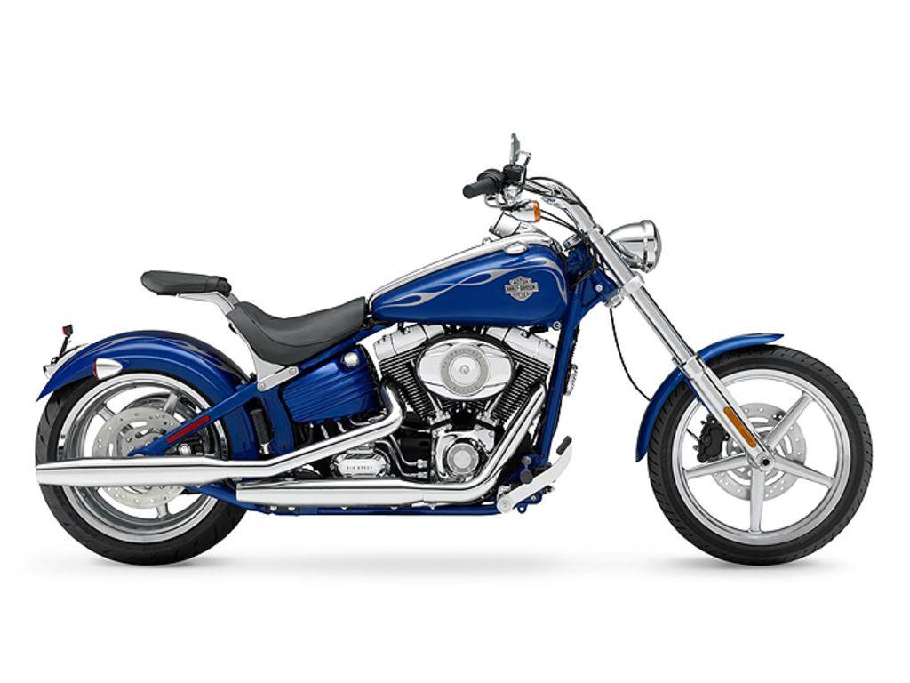 2008 Harley-Davidson® FXCWC - Rocker™ C