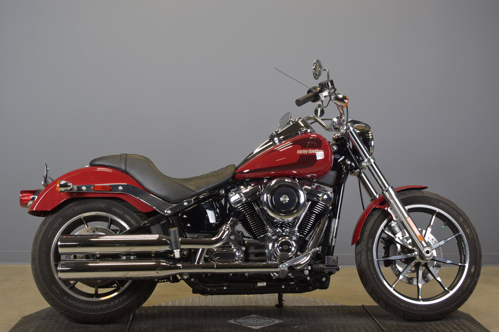 Certified Pre-Owned 2020 Harley-Davidson Softail Low Rider FXLR